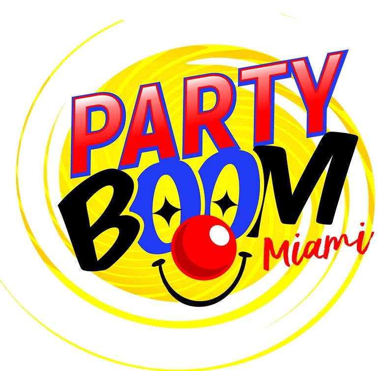 Party Boom Miami